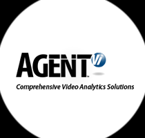 Software Vídeo Analítico AgentVi - InnoVi