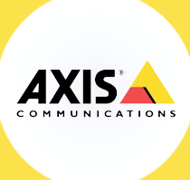 Axis Communication Revenda GOLD de Câmeras e equipamentos CFTV